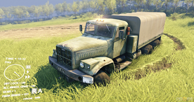 SpinTires 2013